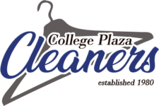 Selden Dry Cleaners Logo